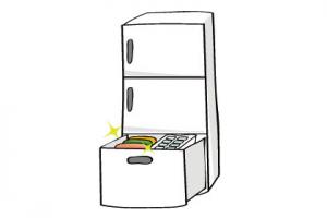 冷蔵庫(適正)