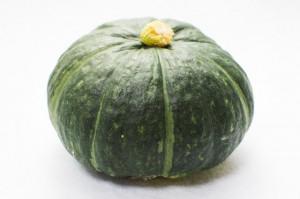 秋の味覚 かぼちゃ