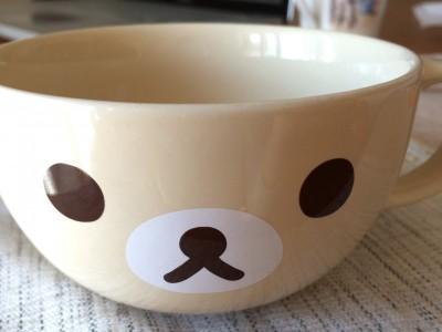 コリラックマ スープカップ