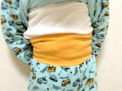 ベルメゾン 子供パジャマ