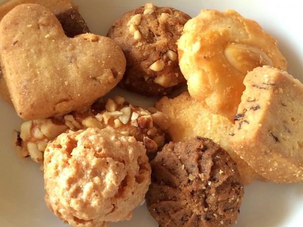 フロインドリーブ クッキー