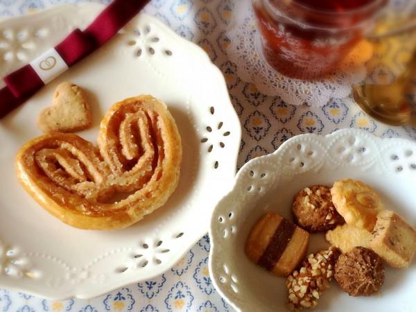 フロインドリーブ クッキー&パイ