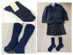 子供の卒園&入学式は靴下にもこだわりたい!靴下屋の子供用ソックス