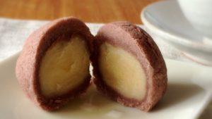 栗の生産量日本一!茨城県のお土産「いはらきの栗」